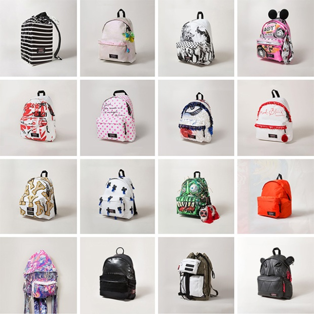 Eastpak-Artist-Studio-2014-Designers-Against-Aids